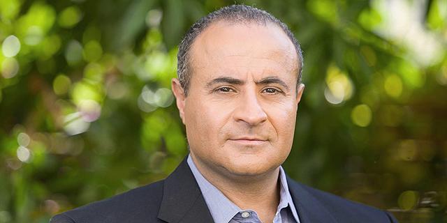 """אהוד דנוך מנכ""""ל סולל בונה"""