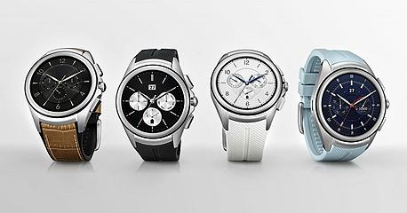 השעון החכם של LG
