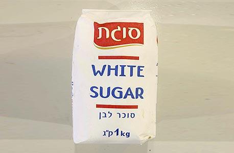 התגלו אלפי חבילות סוכר מזויפות הדומות למותג סוגת