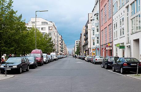 ברלין. הרשויות חוששות שטרנד השכרת הדירות מצמצם את היצע הדירות למגורים