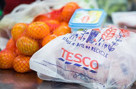 שקיות פלסטיק (ארכיון), צילם: בלומברג