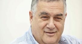 דודי עזרא בעל השליטה בקבוצת המזון נטו, צילום: נועם מושקוביץ'