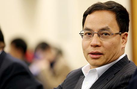לי הג'ון - Li Hejun
