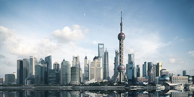 עסקה גדולה בשוק הפרסום: פובליסיס תשתף פעולה עם ענקית האינטרנט הסינית טנסנט
