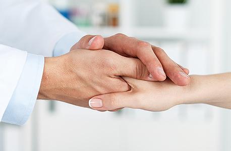 זכויות רפואיות שמורות לכולנו., צילום: bigstock