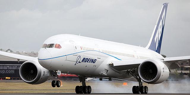 לונדון: נמל התעופה הית'רו נסגר בשל שריפה במטוס בואינג 787