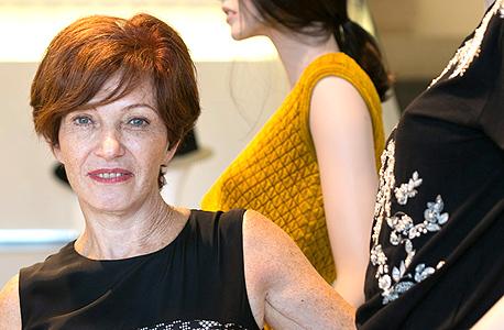 """סילביה שוורצמן, אניגמה: """"עזבו אלה שהסחורה שלהם מתאימה לשוק הכרמל"""" , צילום: ענר גרין"""