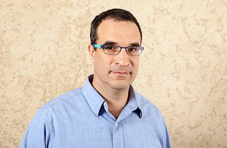 Cellwize CEO Ofir Zemer. Photo: Courtesy