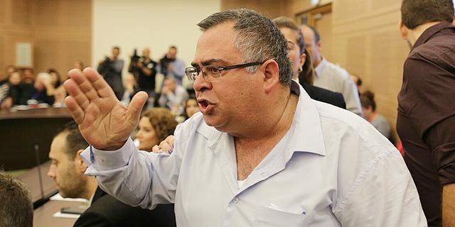"""ועדת הכנסת החליטה לאחר עימות קשה: יימשך קידום חוק מיסוי רווחי קק""""ל"""