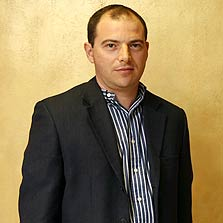 יוסי ויניצקי שותף מנהל בקרן אתגר