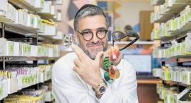 יעקב הלפרין, צילום: אוראל כהן