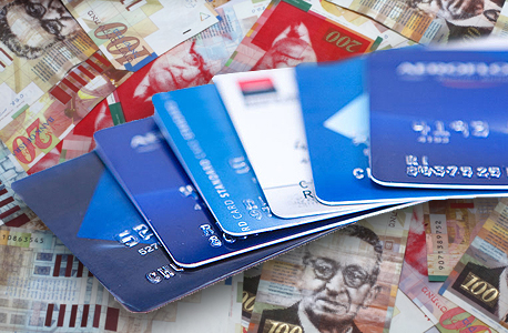 Credit cards. Photo: Shutterstock