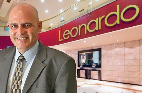 דוד פתאל רשת מלונות לאונרדו, צילום: גלעד קוולרצ'יק, איה בן עזרי
