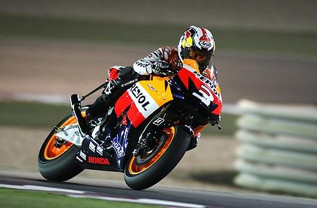 ערוץ הספורט רכש את זכויות השידור של מירוצי האופנועים ה-MotoGP