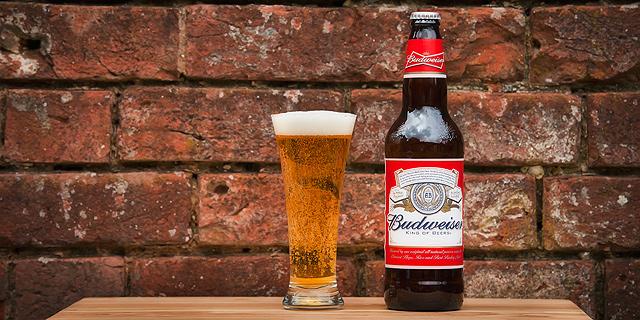 בירה אנהאוזר בוש, צילום: שאטרסטוק