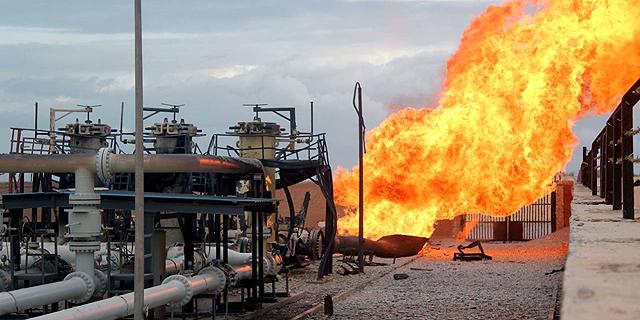 חברת החשמל בדרך לפשרה עם חברות הגז המצריות, תקבל 500 מיליון דולר
