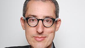 """אוליבייה גוטמן ה מנכ""""ל החדש של בנק דקסיה ישראל , צילום: יצחק כהן"""