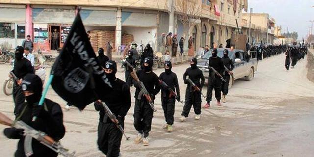 בגלל דאעש: חברת התרופות Isis משנה את שמה