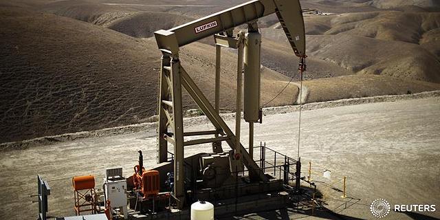 הנפט צלל השבוע ב-11% לשפל של 7 שנים