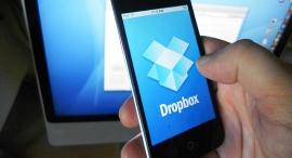 אפליקציה דרופבוקס dropbox, צילום: flickr / Ian Lamont