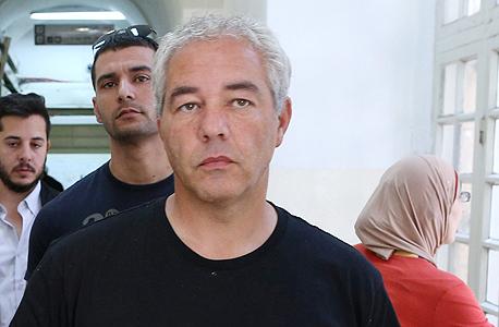 רונאל פישר, צילום: עמית שאבי