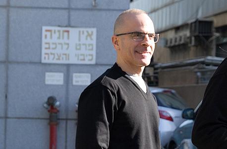 דיויד גילה לשעבר הממונה על ההגבלים, צילום: אוראל כהן