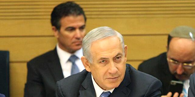 נתניהו: ללא אישור מתווה הגז, ישראל תעמוד בפני אתגר ביטחוני קשה
