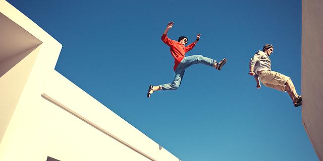 למה בני נוער אוהבים להסתכן?