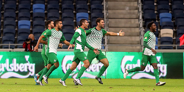 Israeli Soccer Club Maccabi Haifa Launches Sports-Tech Accelerator