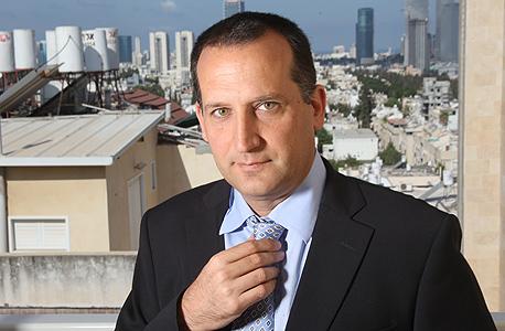 רן קוניק ראש עיריית גבעתיים