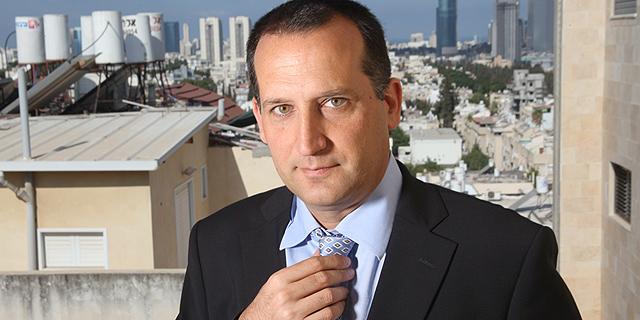 רן קוניק ראש עיריית גבעתיים, צילום: ריאן