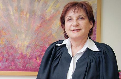 נשיאת בית הדין הארצי לעבודה לשעבר, השופטת בדימוס נילי ארד