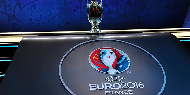בצרפת ישקיעו 37 מיליון יורו מכספי יורו 2016 בכדורגל חובבים