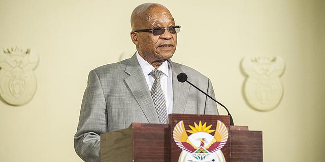 """נשמע מוכר? ביהמ""""ש בדרום אפריקה יכריע אם הנשיא ישיב כספי ציבור בהם שיפץ את ביתו"""