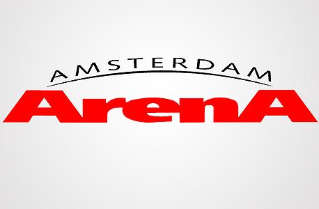 הסמל של החברה המנהלת של אמסטרדם ארנה. חושבים מחוץ לקופסה