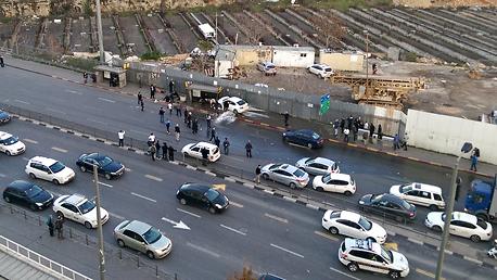 פיגוע הדריסה, באדיבות: Ynet.co.il