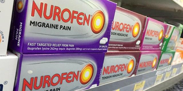 כאב גב, כאבי מחזור, מיגרנות, כאבי ראש - אצל נורופן הכל אותו הדבר, חוץ מהמחיר
