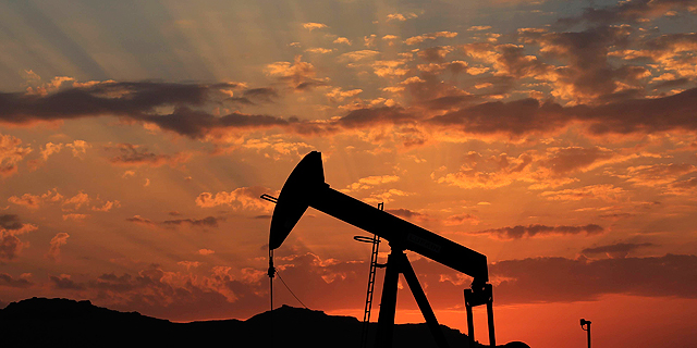 פשיטות הרגל בענף הנפט בשיא שלא נראה מאז המשבר הפיננסי העולמי של 2008