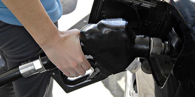 הערכה: הדלק יוזל ב-10-8 אגורות לליטר בספטמבר