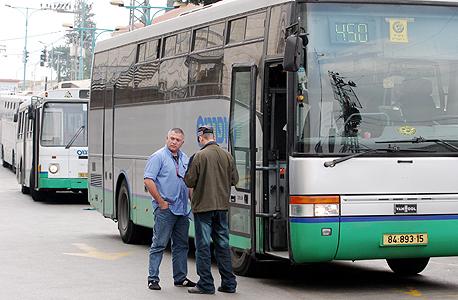 אוטובוס של סופרבוס