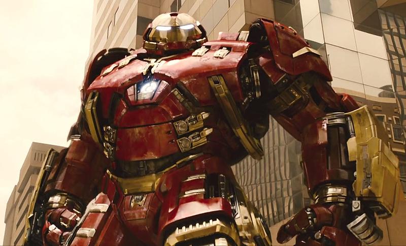 הנוקמים: עידן אולטרון , צילום: Marvel