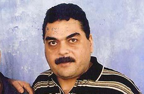 סמיר קונטאר. חוסל בסורה