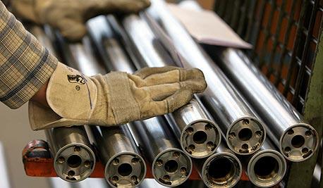 התעשיינים: צפי לפיטורי 10,000 עובדי מתכת והחשמל