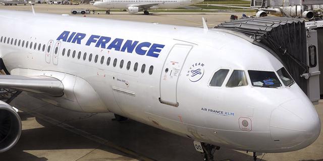 זו גם דרך לחסוך: אייר פראנס תבקש מנוסעיה לפנות את האשפה שלהם