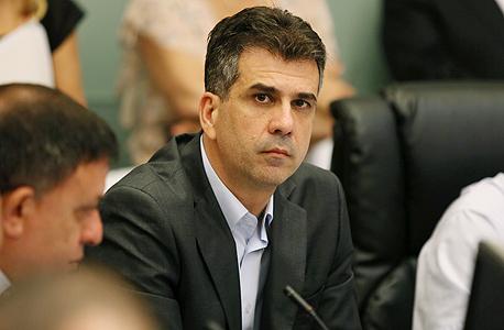 """ח""""כ אלי כהן בוועדת הרפורמות, צילום: דודי  וקנין"""
