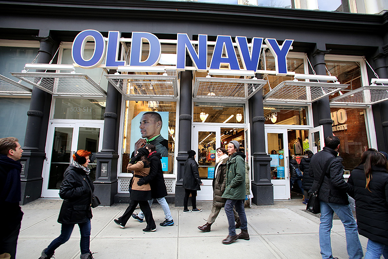 ניו יורק: דורגה ראשונה. אפשרויות שופינג בלתי מוגבלות, כולל חנויות של בלומינגדיילדס, בארני