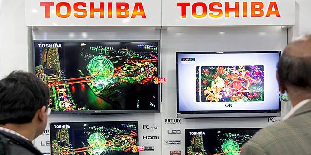 ממשלת יפן לא רוצה שטושיבה תימכר לסינים או קוריאנים