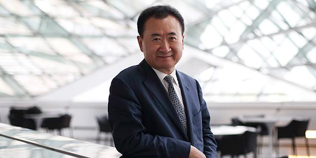 """האיש העשיר בסין קנה בית ב""""שדירת המיליארדרים"""" בלונדון ב-80 מיליון ליש""""ט"""
