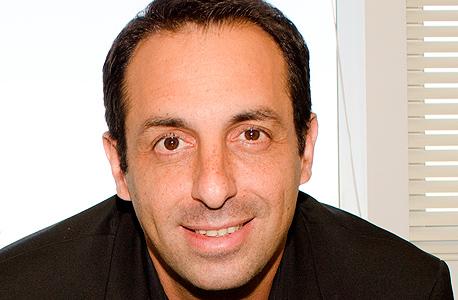 Dario CEO Erez Raphael. Photo: PR