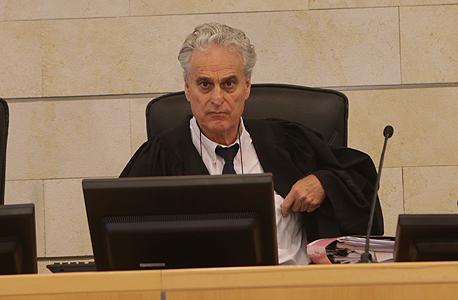 יגאל פליטמן, נשיא בית הדין הארצי לעבודה